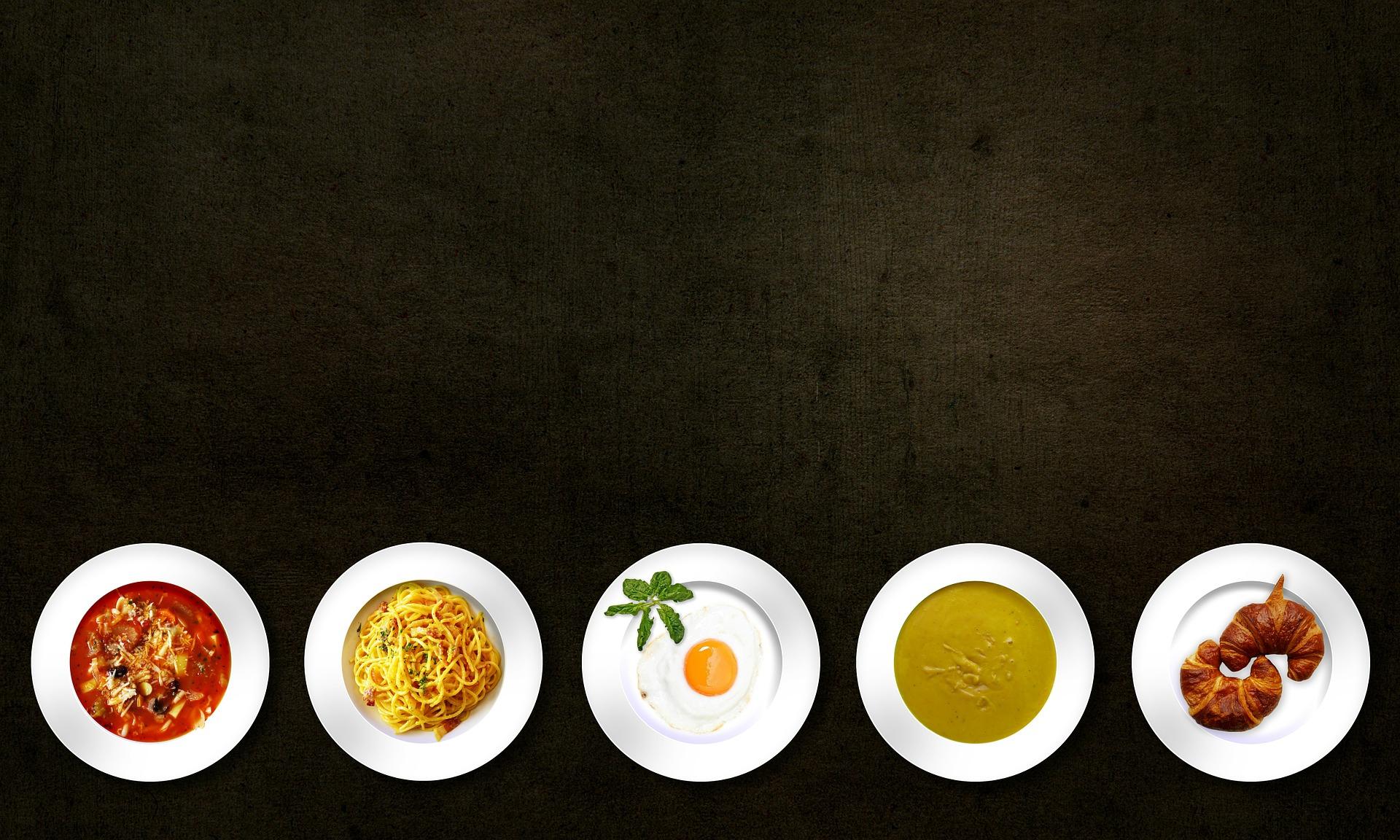 Wat Moet Je Als Sporter Eten?